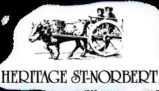 Heritage Saint-Norbert